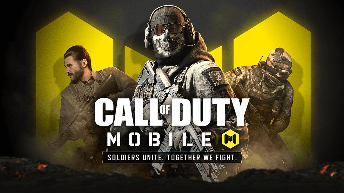 Activision | Torneio Call of Duty: Mobile World Championship 2020 foi anunciado oficialmente