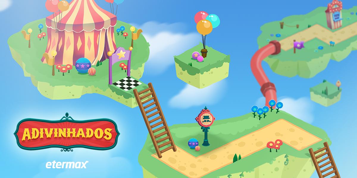 Etermax | Novo game Adivinhados já está disponível para seu smartphone