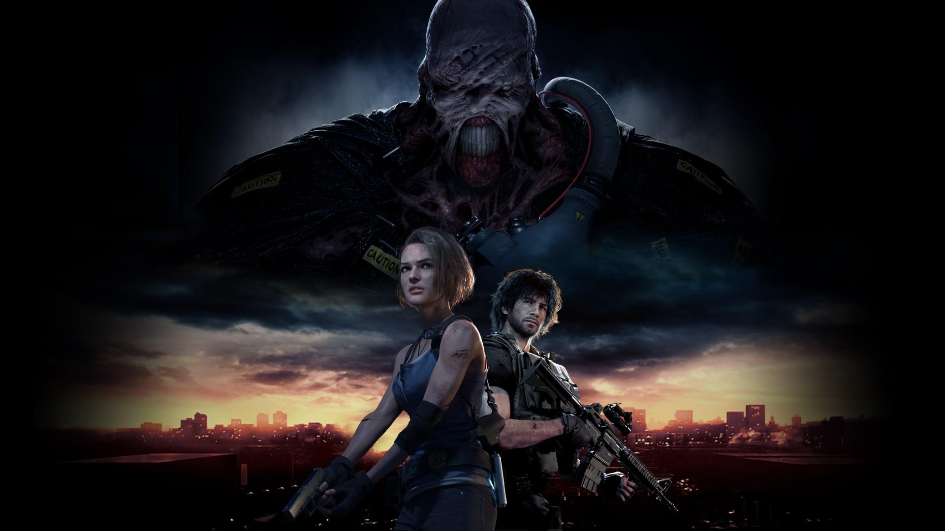 Análise |  Resident Evil 3 é pouco OUSADO, mas muito divertido