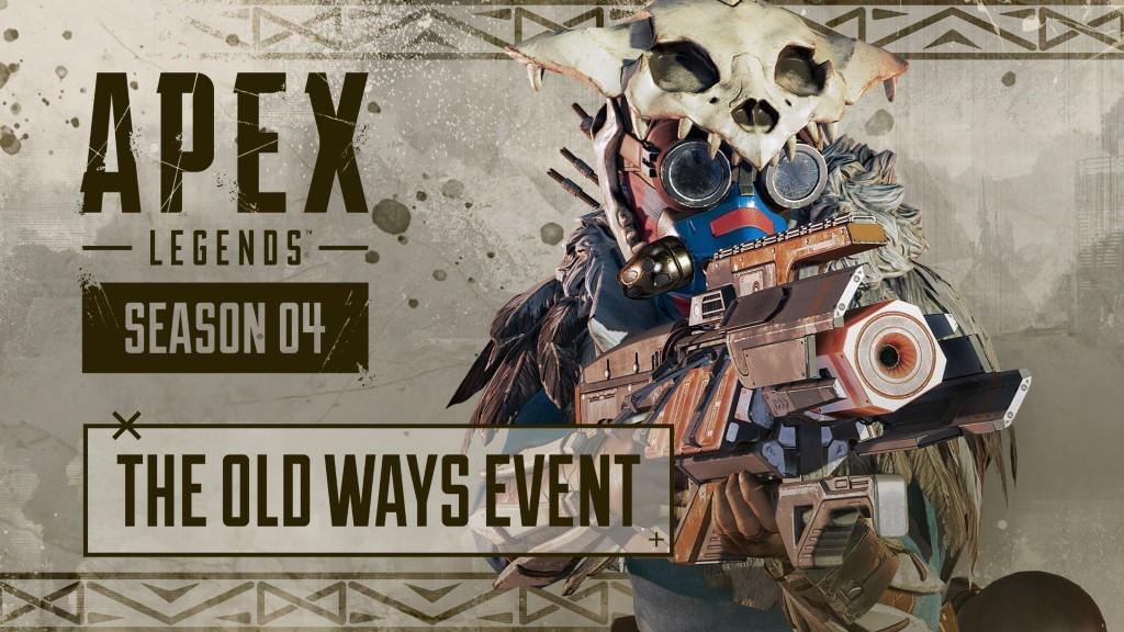 EA | Novo trailer do Costumes Antigos chega em Apex Legends