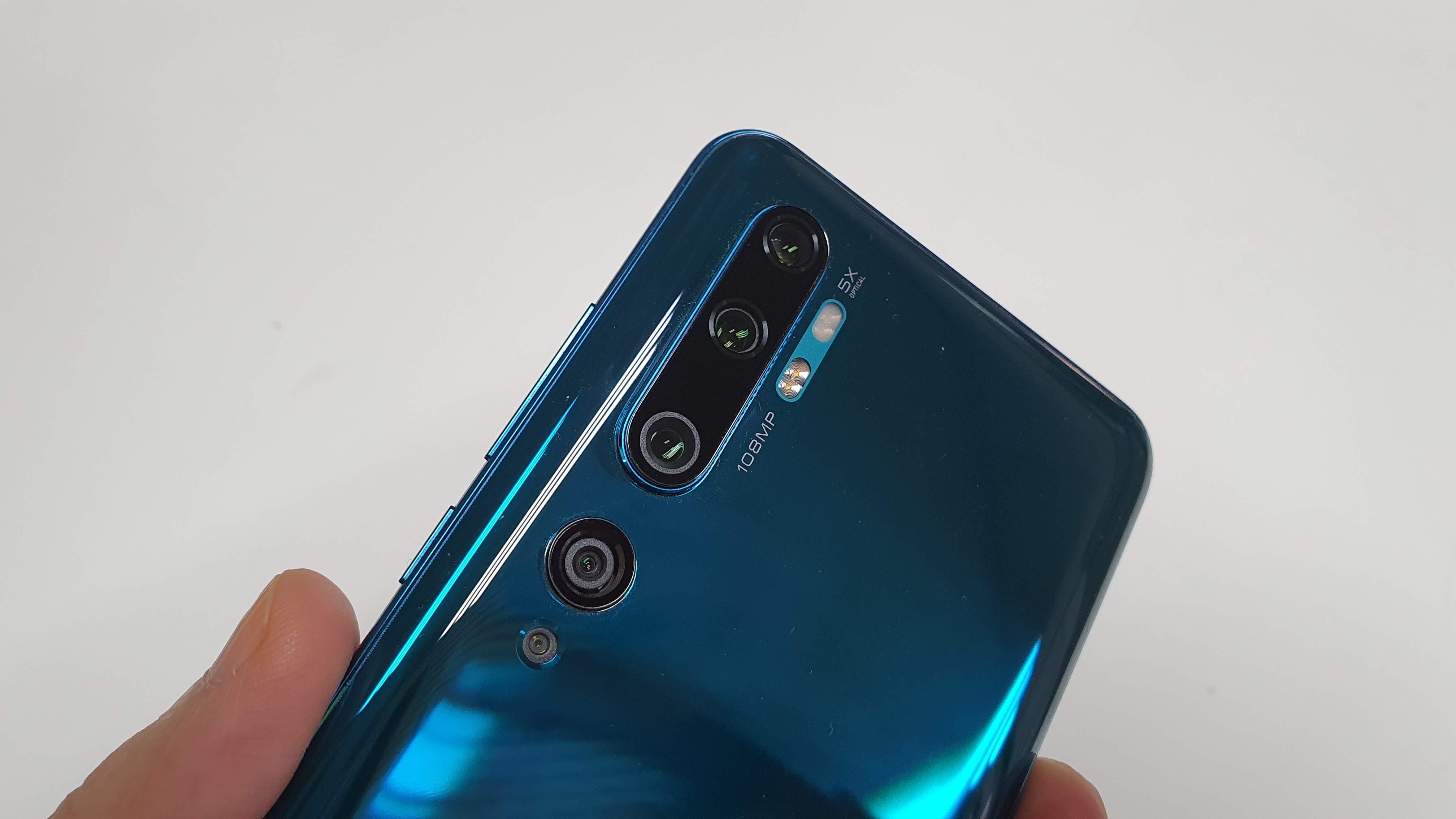 Análise | Xiaomi Mi Note 10 traz design, câmera e bateria que se combinam bem