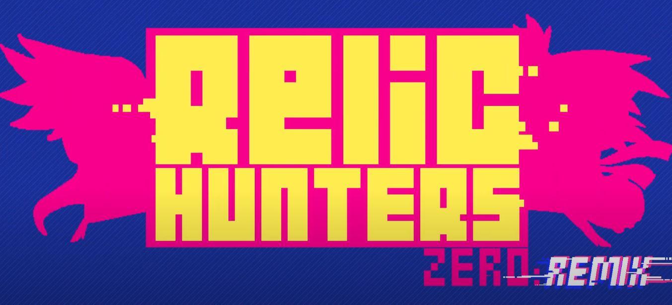 Análise | Relic Hunters Zero: Remix chega ao Nintendo Switch para alegria dos fãs de shooter em estilo arcade