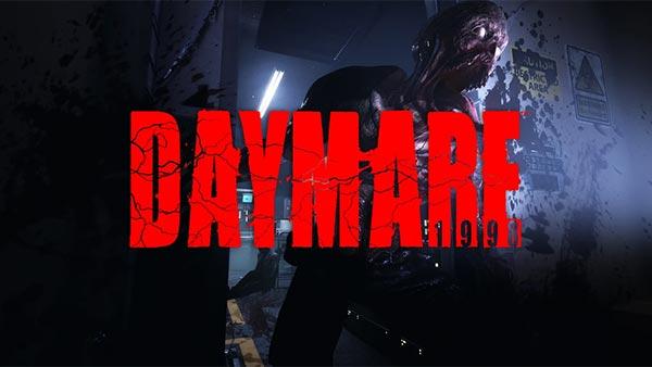 DayMare 1998 | É jogo que busca identidade reconhecimento ao homenagear Resident Evil e o gênero survival Horror
