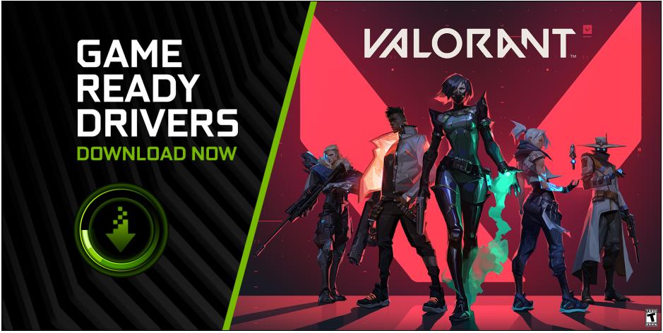 NVIDIA | Novo GeForce Game Ready driver traz novidades e otimizações para Valorant e Minecraft Dungeons