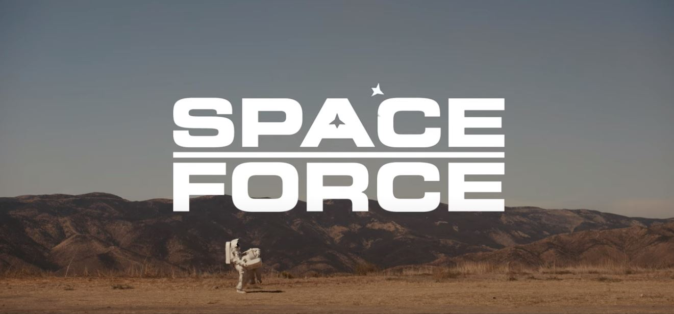 Netflix | Space Force com Steve Carell recebe trailer inédito