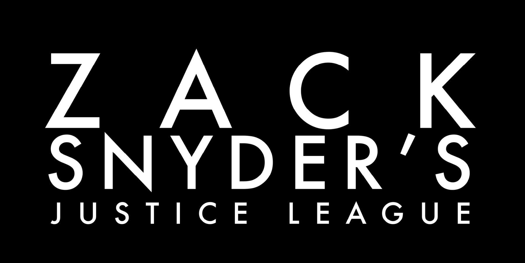 DC | Versão de Zack Snyder da Liga da Justiça é oficializado