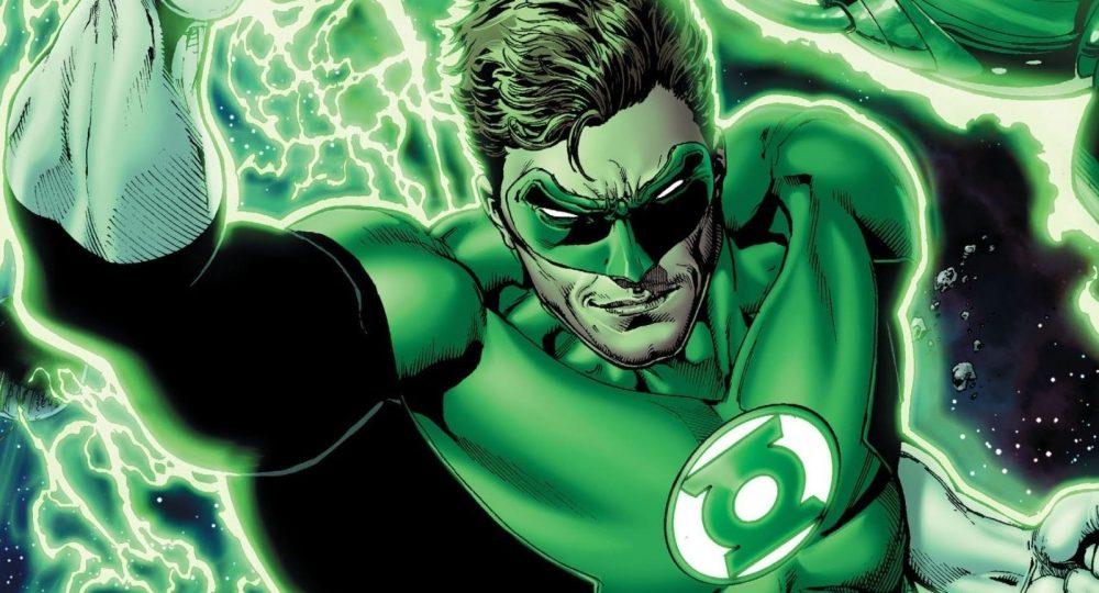Panini | Lanterna Verde: A Guerra dos Anéis volumes 1 e 2 tem sua reimpressão confirmada