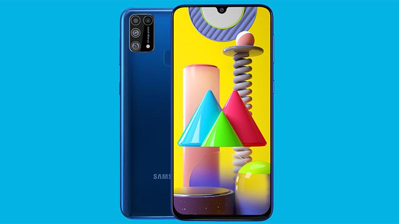 Samsung apresenta no Brasil o Galaxy M31 com 6.000 mAh de bateria
