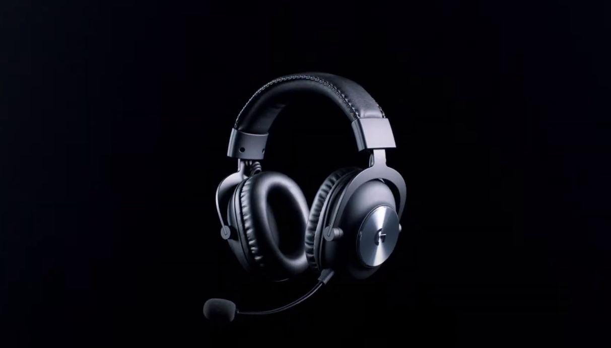 Logitech | Novo Headset G PRO X LIGHTSPEED Wireless é lançado oficialmente