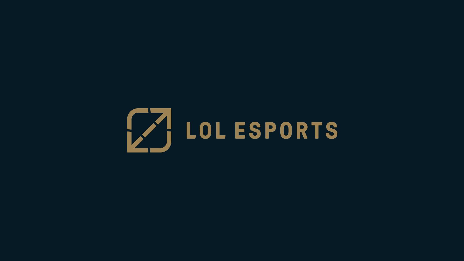 Riot Games | Empresa lança sua mais nova marca de Esports de LoL
