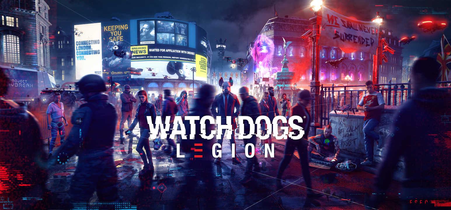 Análise | Watch Dogs: Legion traz tecnologia de ponta em Londres, mas peca no enredo