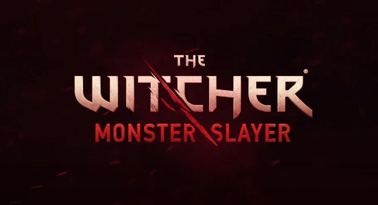 CD Projekt Red | Novo game mobile The Witcher: Monster Slayer é anunciado oficialmente