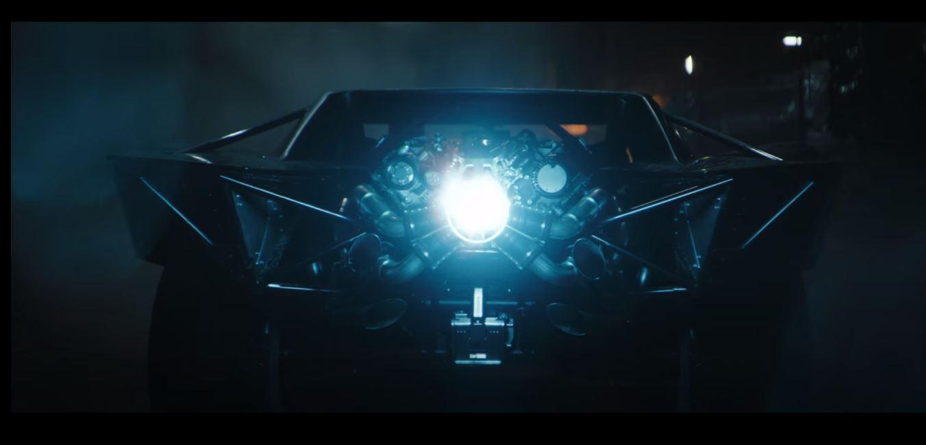 DC | trailer imperdível do novo The Batman