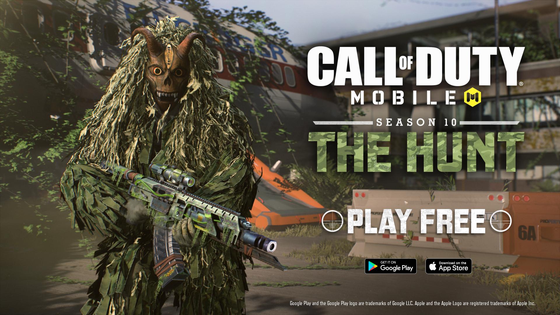 Activision | Nova temporada de Call of Duty Mobile já está disponível