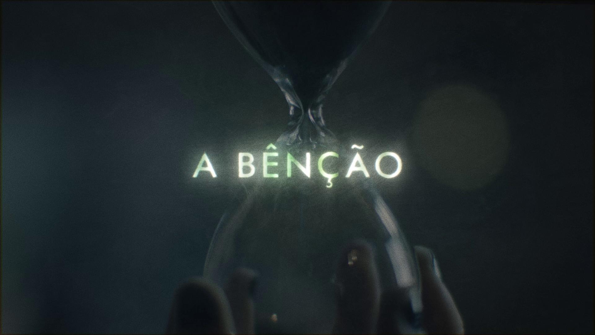 Estreia no Canal Brasil a série original A Bênção