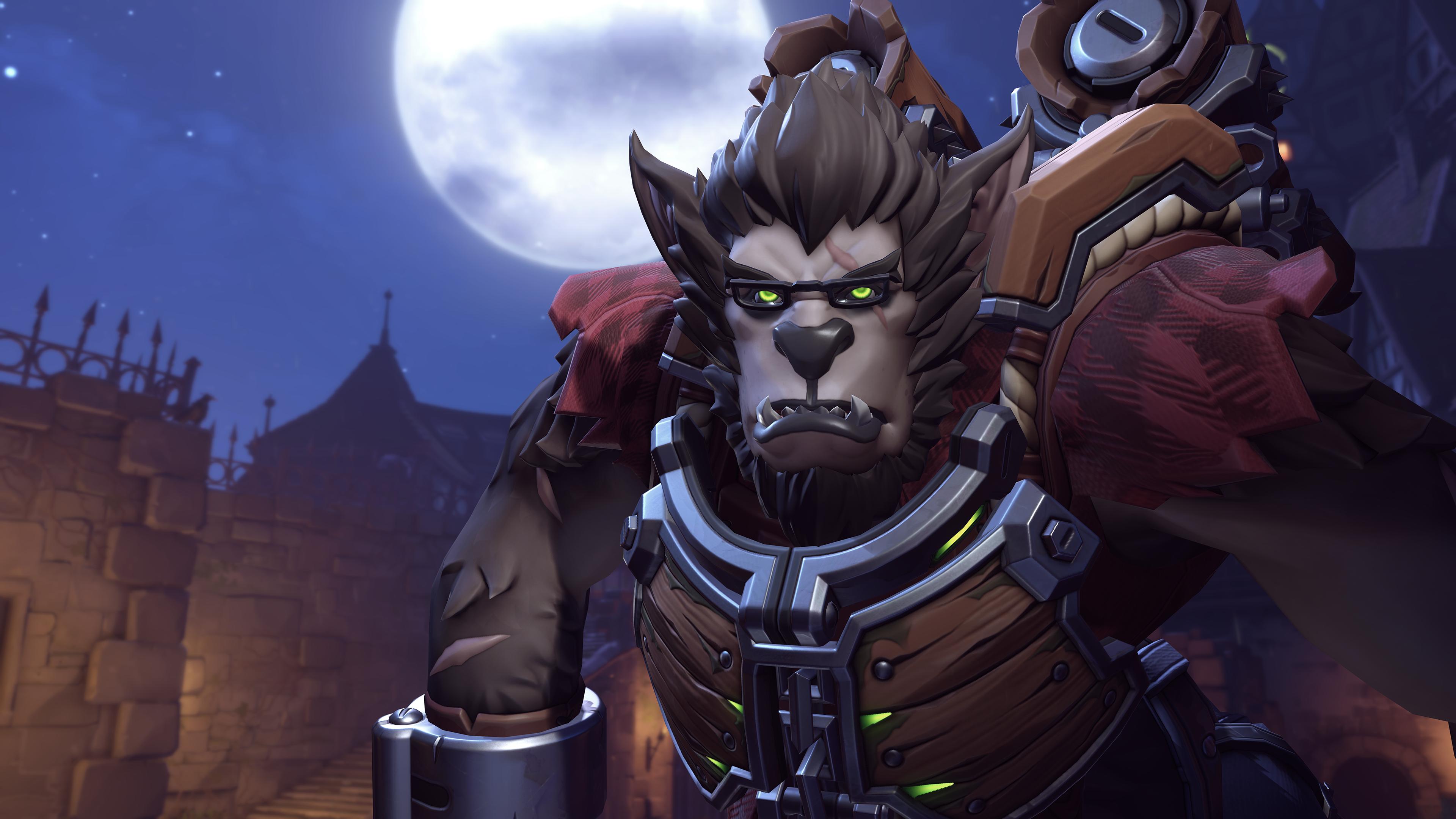Blizzard   Nova atualização de Halloween traz novidades em Overwatch