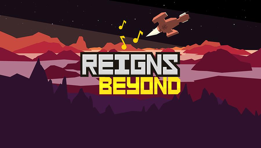 Devolver Digital   Conheça todas as novidades de Reigns: Beyond