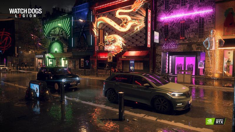 NVIDIA | Empresa recomenda RTX 2060 para jogar Watch Dogs: Legion com RT e mais!
