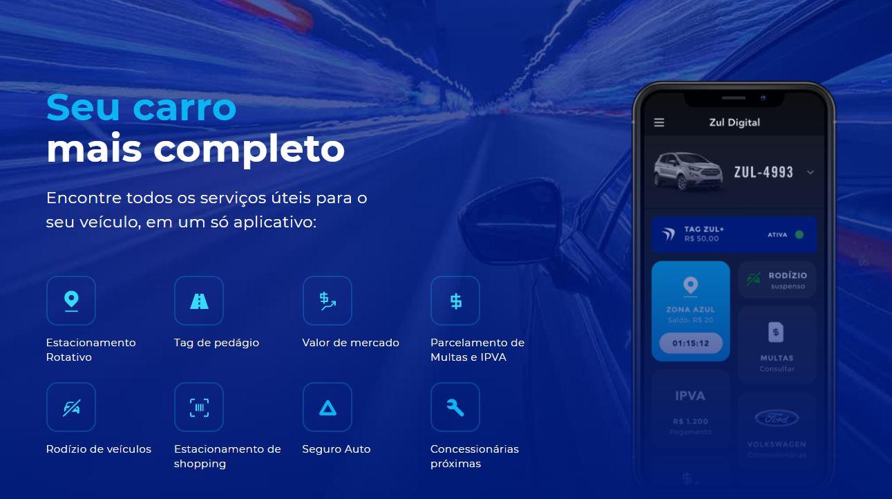 Zul+ firma parceria com Shell Box para facilitar dia a dia dos motoristas