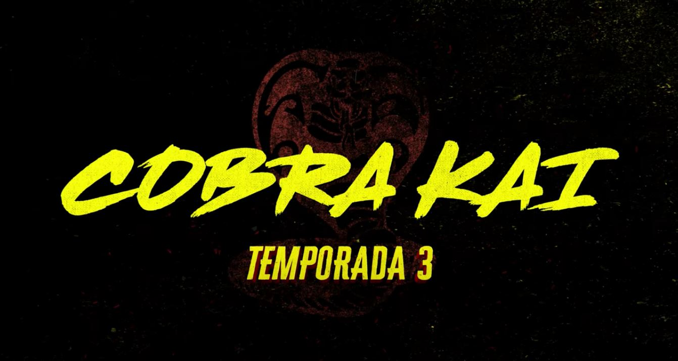 Netflix   Confira o trailer da terceira temporada de Cobra Kai