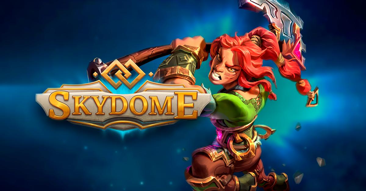 Kinship | Skydome entra de vez nos eSports com primeiro campeonato oficial