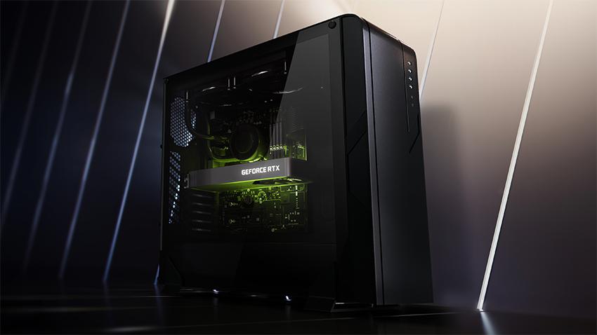 NVIDIA | Empresa apresenta a nova Geforce RTX 3060