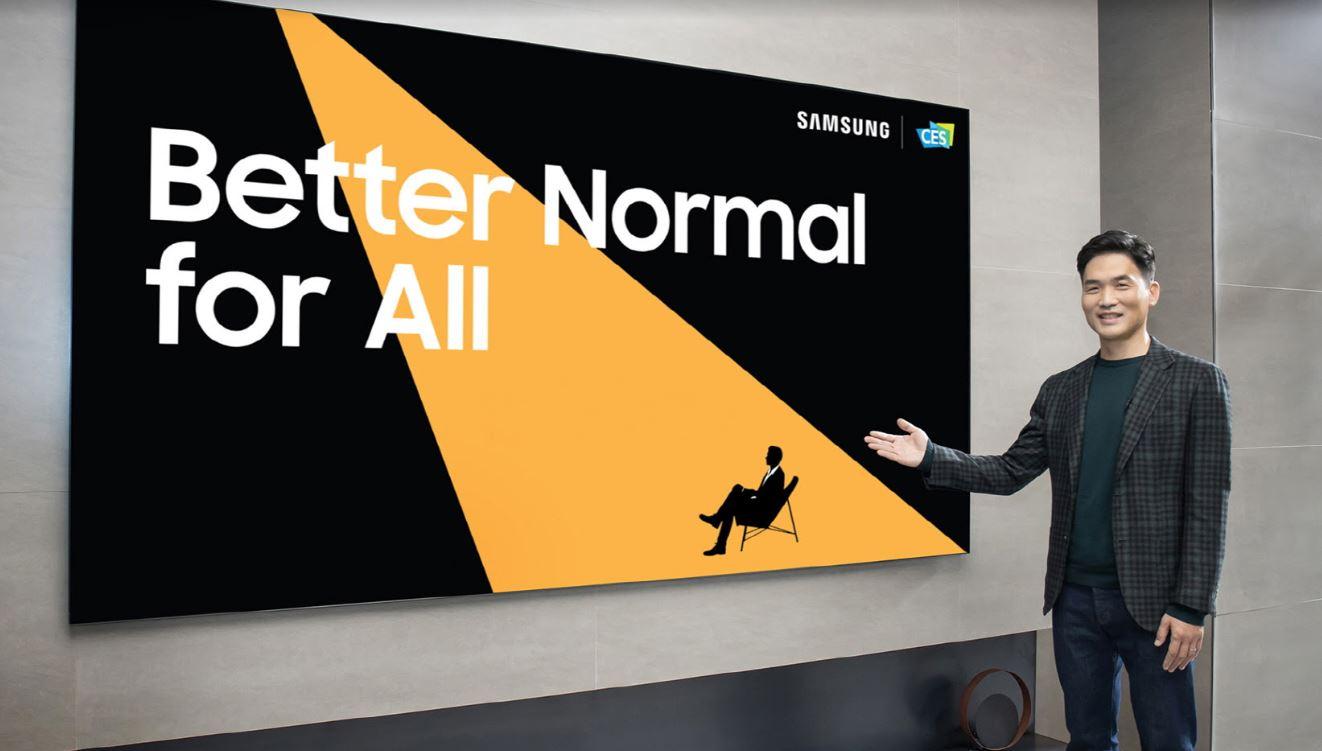 CES 2021 | Samsung apresenta muita inovação e novos produtos em sua apresentação
