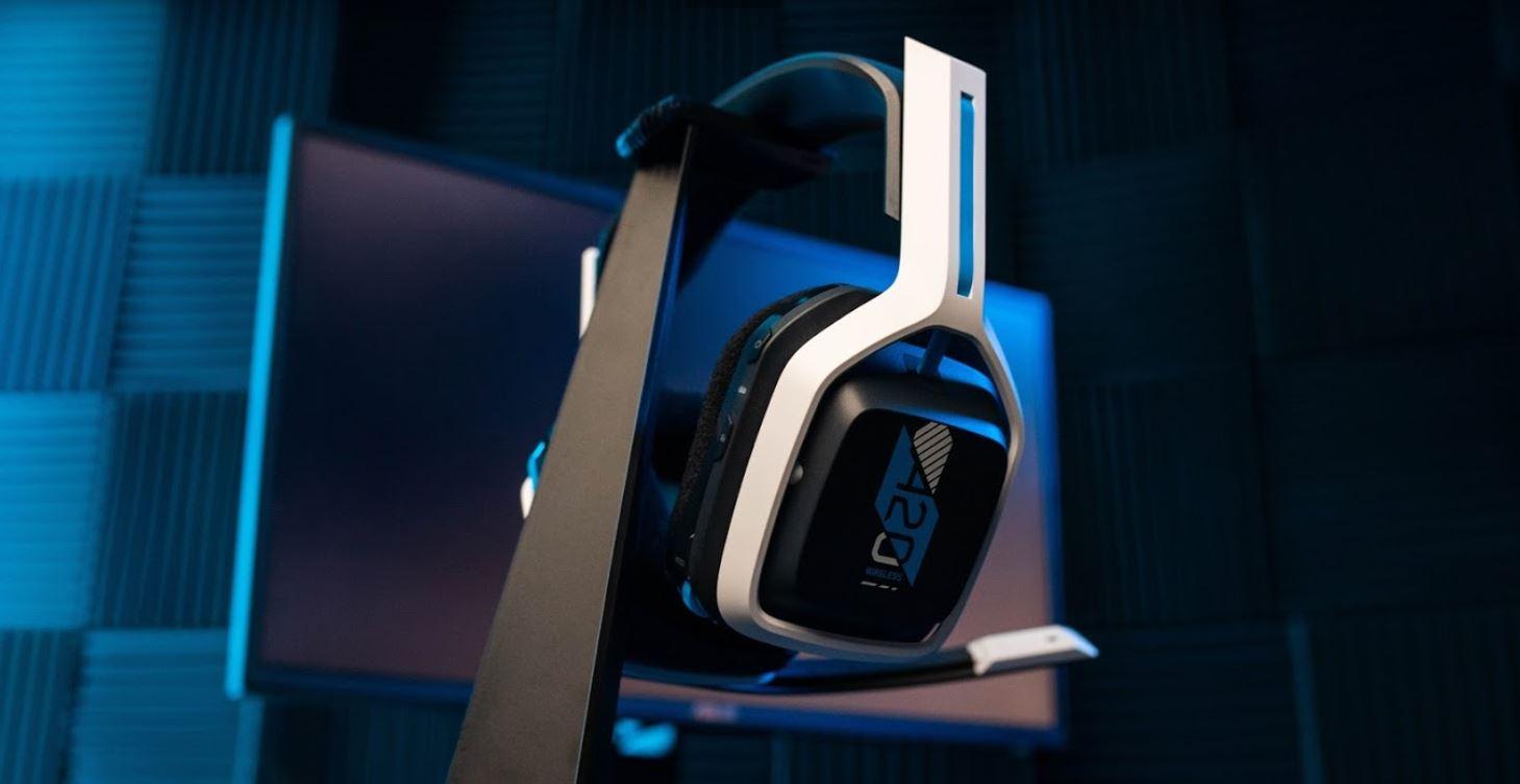 Astro | Novo headset A20 é lançado oficialmente no Brasil