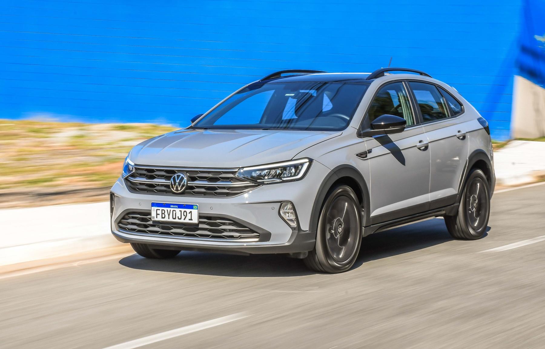 Volkswagen | VW Nivus faz sua estreia no VW Sign&Drive