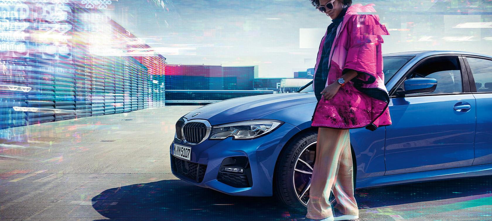 Curiosidade | As 13 grades mais icônicas da BMW