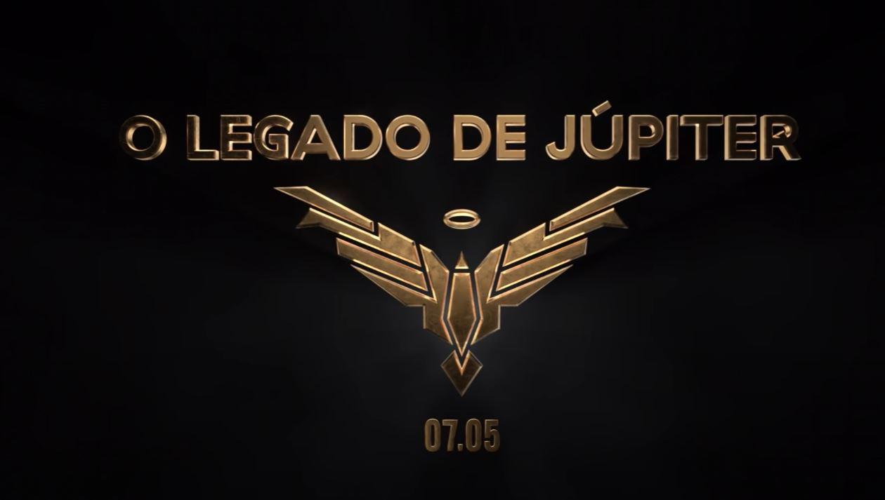 Netflix | O Legado de Júpiter chega oficialmente em maio