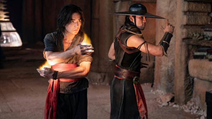 Warner | Primeiro trailer de Mortal Kombat é lançado oficialmente