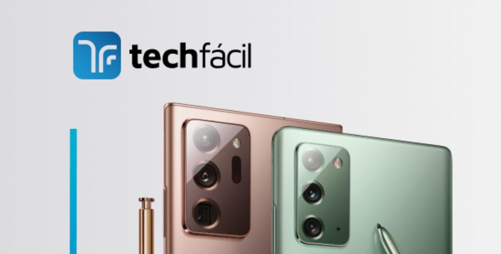 Samsung | Empresa realiza parceria com a Porto Seguro e criam o Tech Fácil