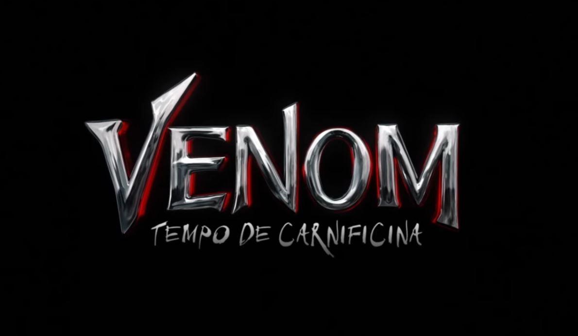 Sony | Venom – Tempo de Carnificina recebe nova data de lançamento