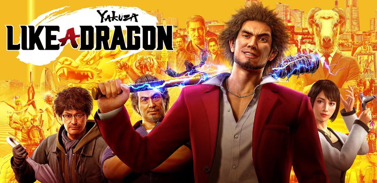Análise | Yakuza Like a Dragon representa uma nova era para série com protagonista cativante e evolução sutil no gameplay