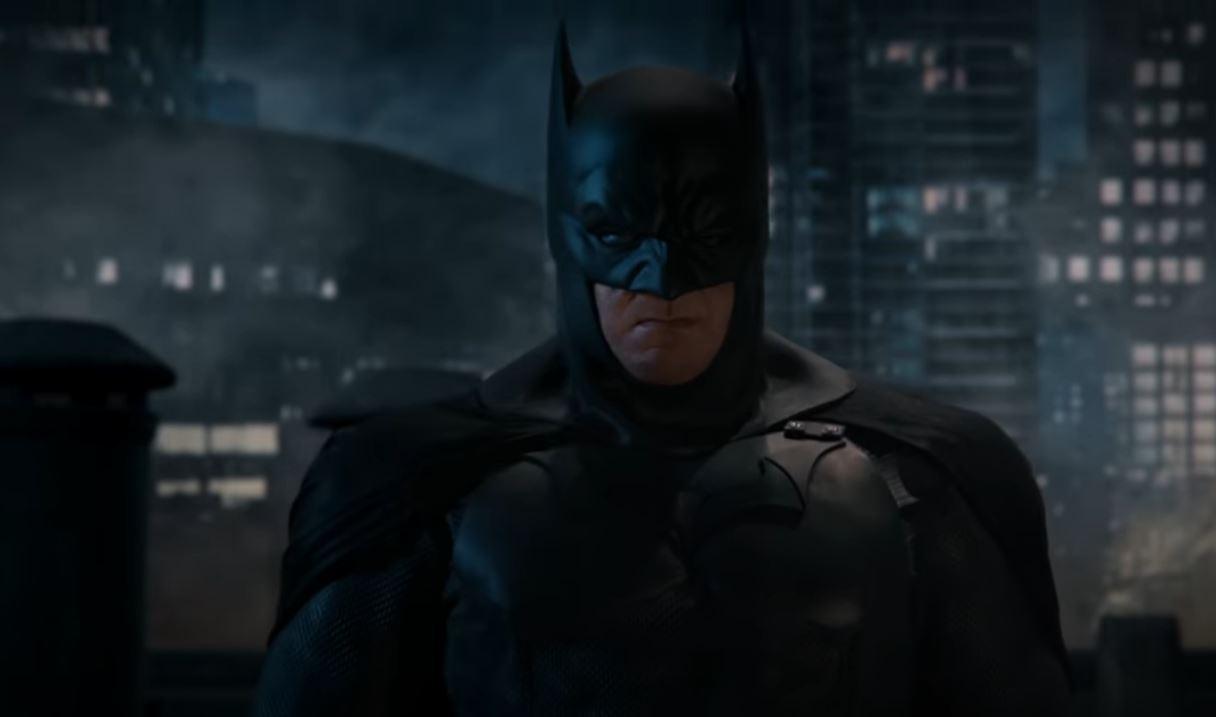 BatInTheSun | Novo curta Batman: Dying is Easy é lançado oficialmente