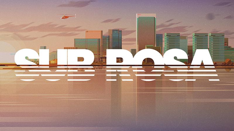 CrypticSea | Shooter online experimental Sub Rosa fez a transição para Acesso Antecipado no Steam