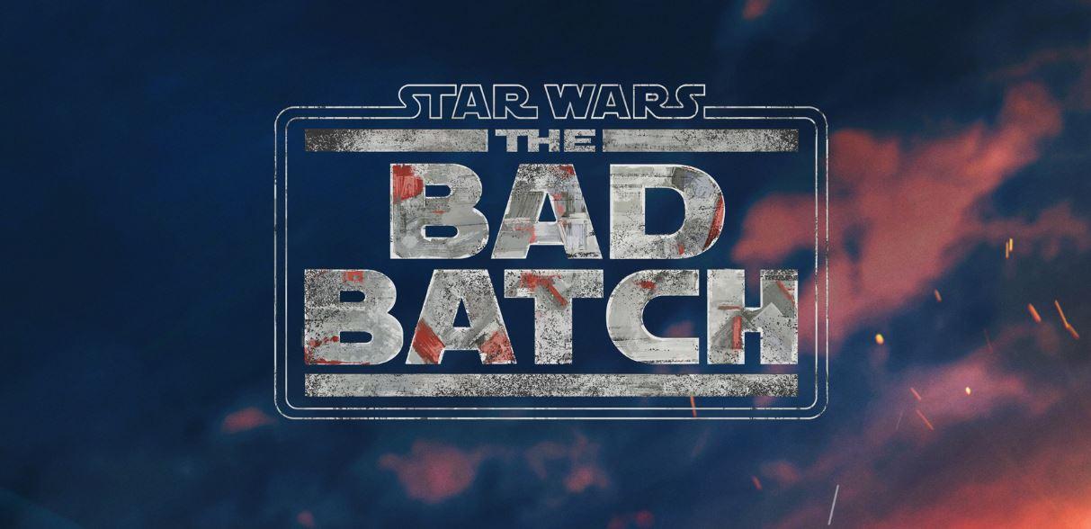 Disney+ | Confira o trailer e pôster da nova série Star Wars: The Bad Batch