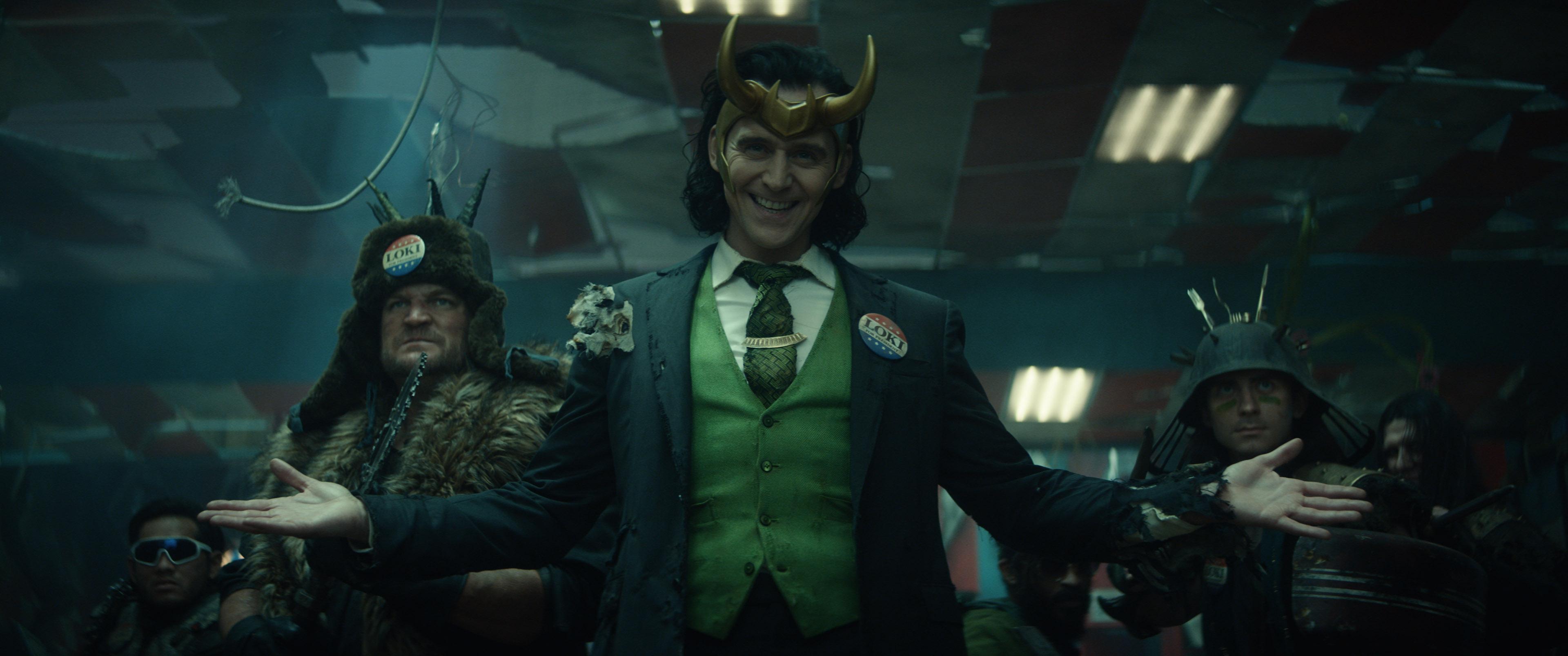 Disney+ | Loki recebe seu primeiro trailer