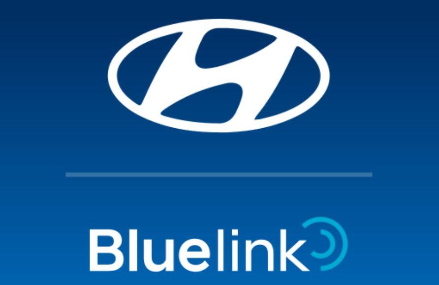 Hyundai em parceria com a Vivo lança o novo Bluelink