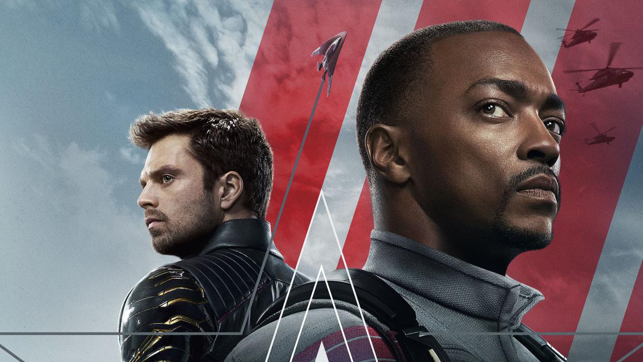 Disney+ | Falcão e o Soldado Invernal recebe trailer inédito
