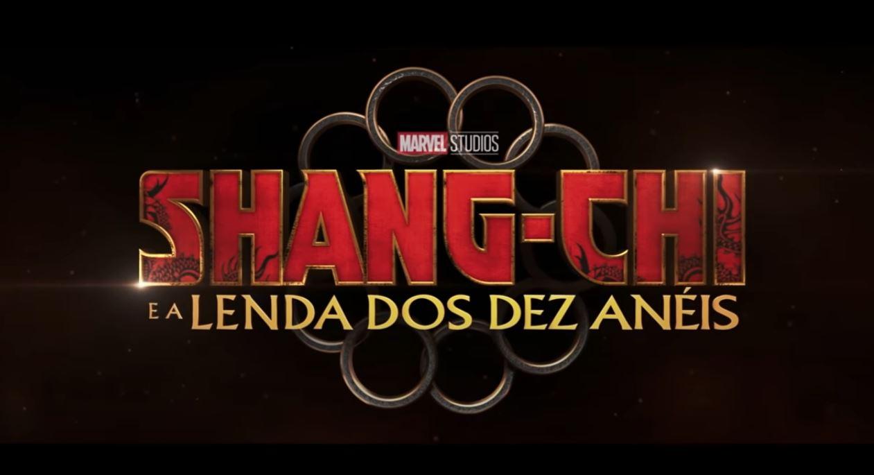 Disney | Lançado oficialmente o primeiro trailer de Shang-Chi e a Lenda dos Dez Anéis