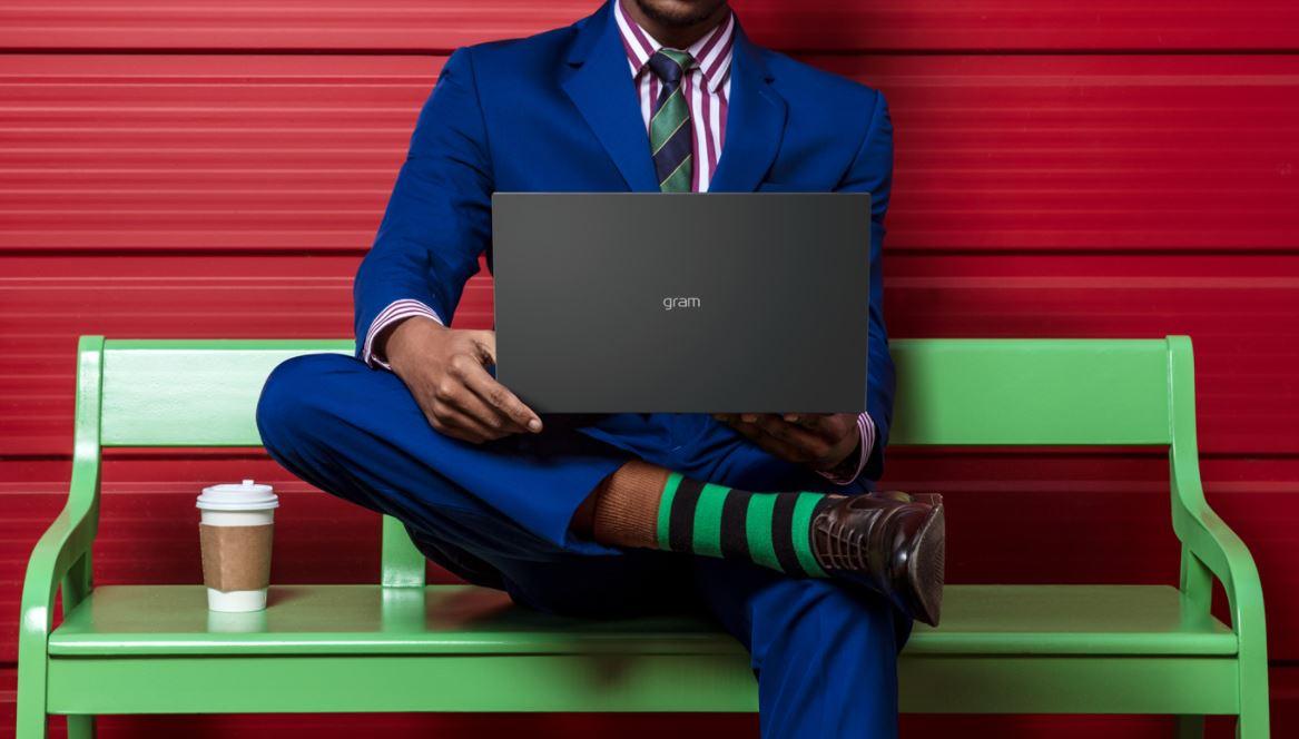 LG   Empresa apresenta oficialmente no Brasil a linha 2021 do notebook LG Gram