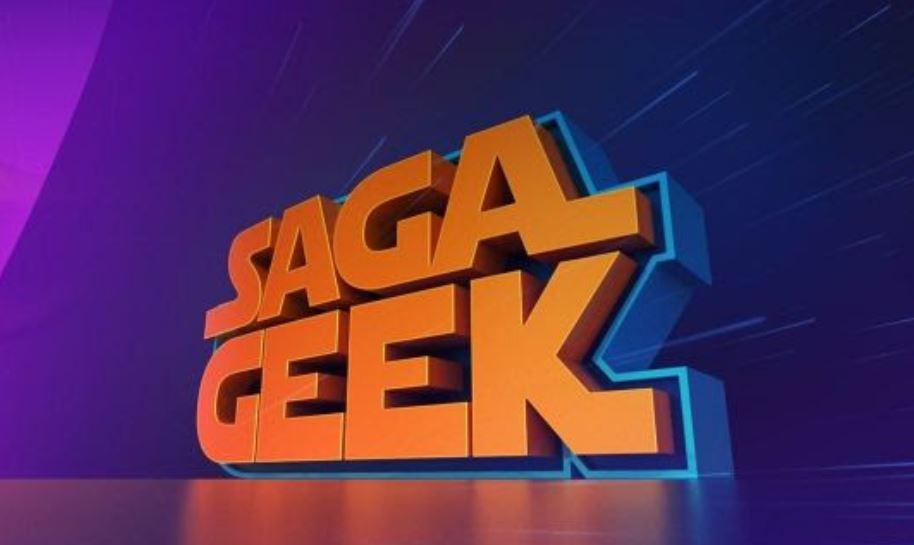 SAGA | Empresa realiza evento on-line recheado de atrações no Dia do Orgulho Nerd