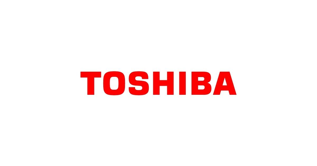 Toshiba está de volta oficialmente ao Brasil