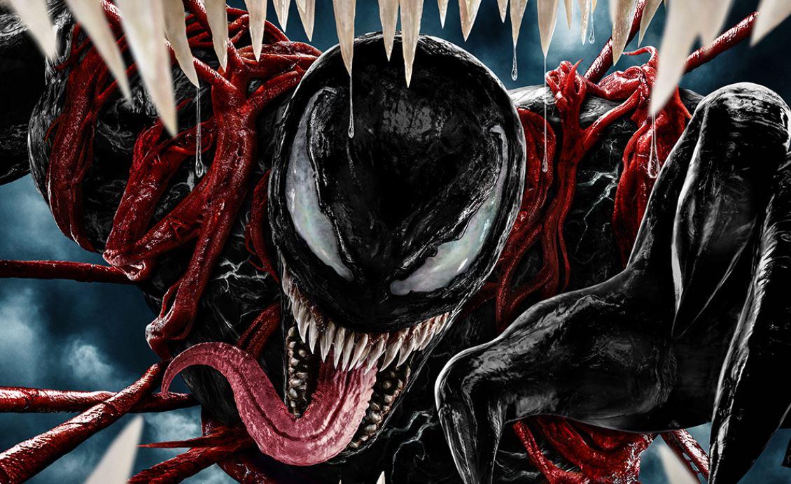 Sony | Venom – Tempo de Carnificina ganha trailer e pôster inéditos