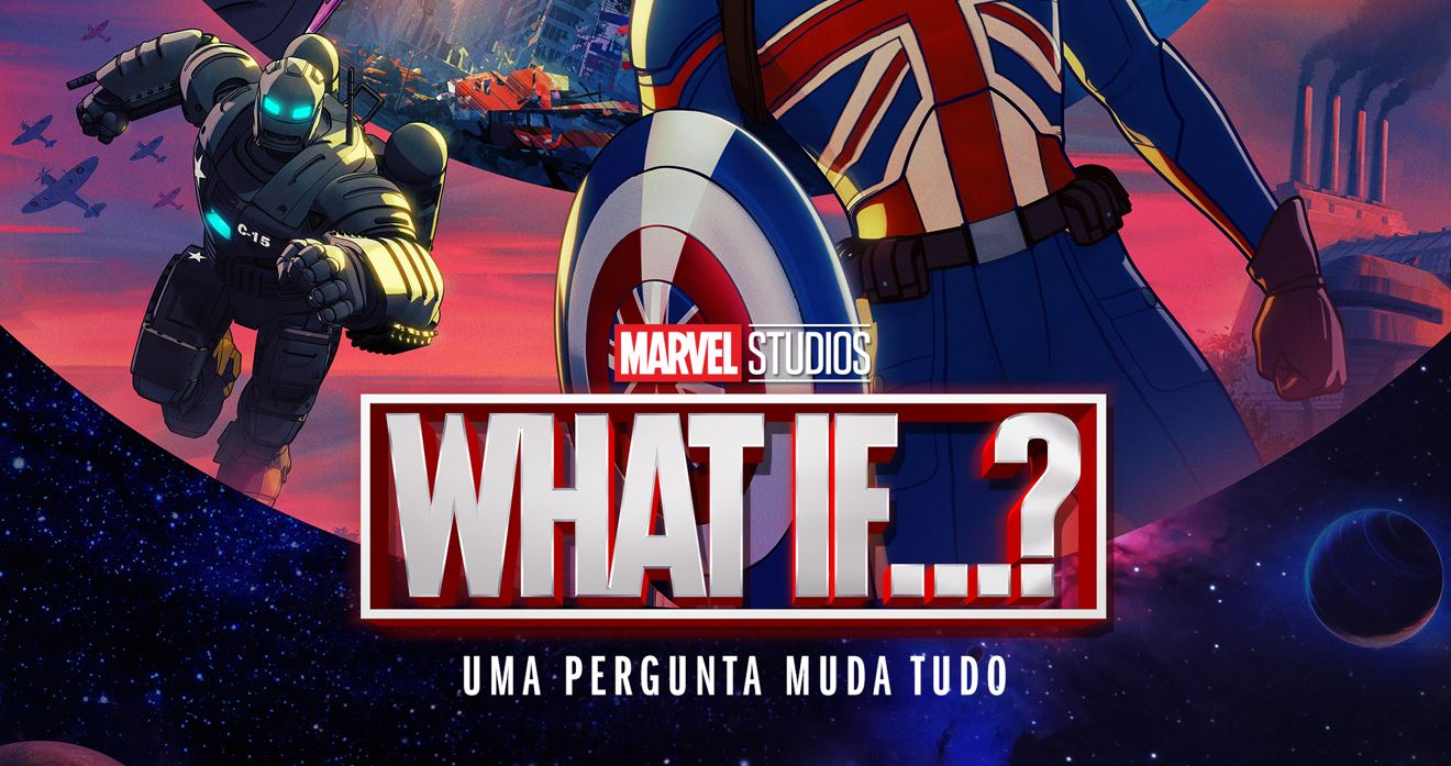 Disney | What If…? Tem seu pôster e trailer lançados