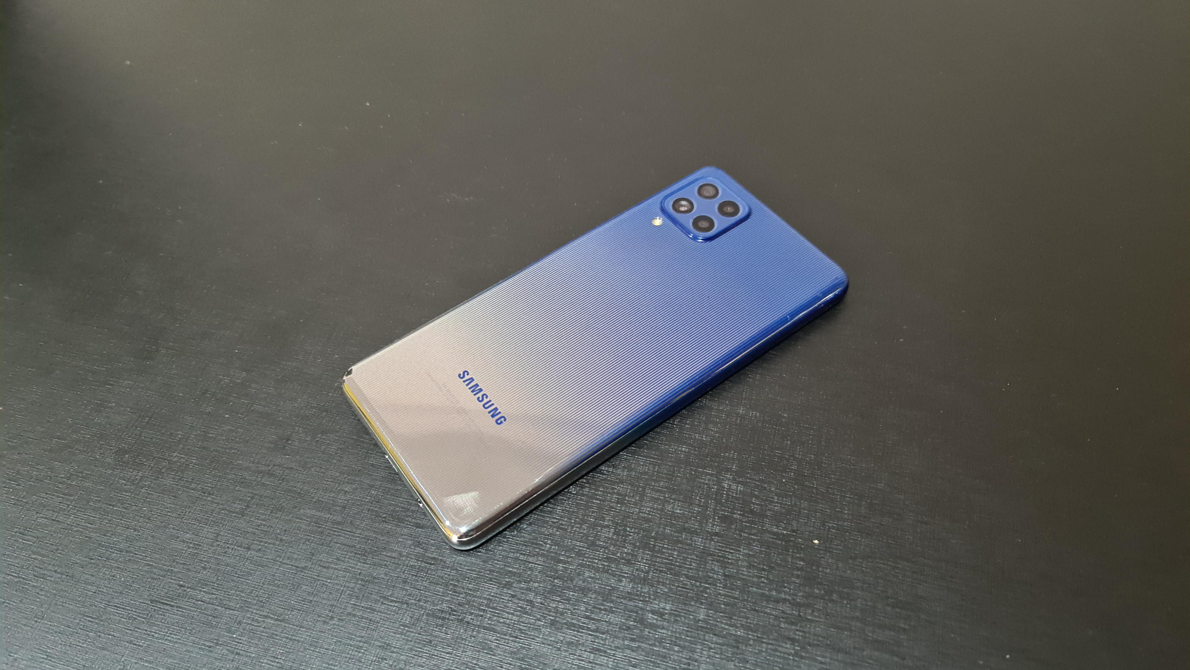 Análise   Samsung M62 é uma boa escolha para o mundo corporativo