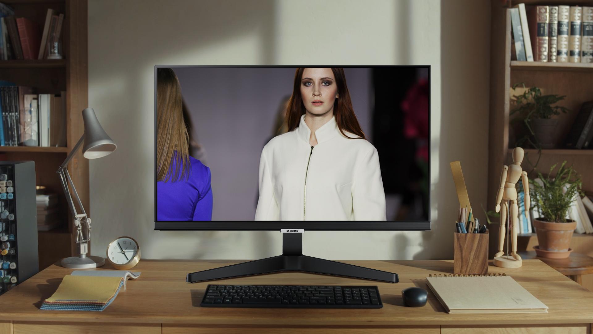 Samsung | Empresa anuncia o primeiro Smart Monitor do Brasil