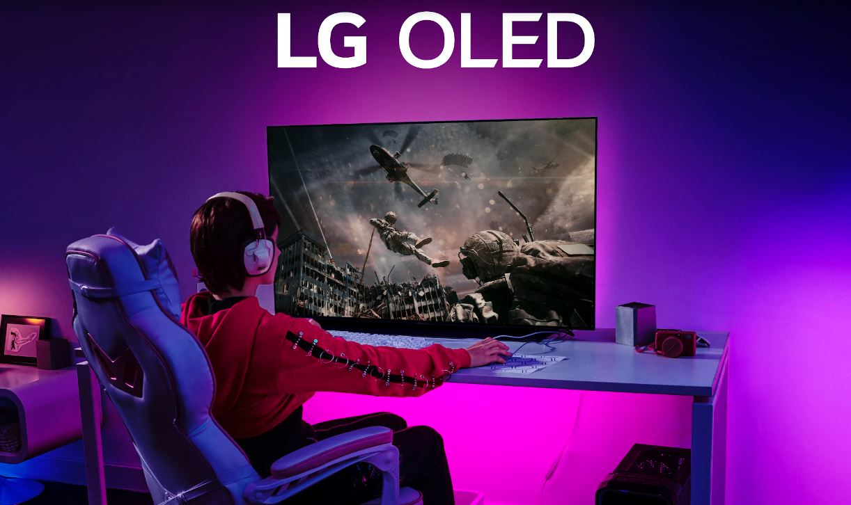 LG | Período promocional OLED Week já está disponível